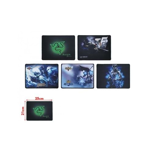 PLATOON PL-2866 OYUN MOUSE PAD